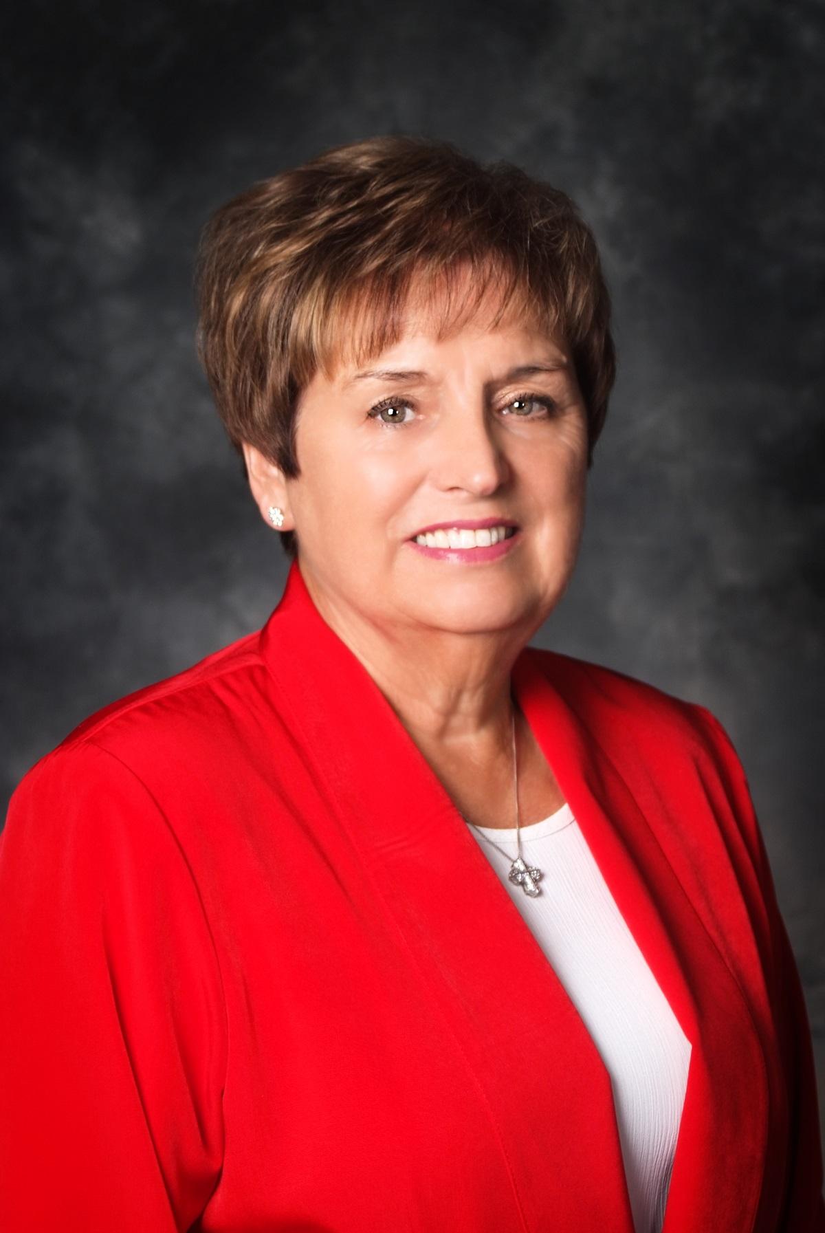 Diane Rucker
