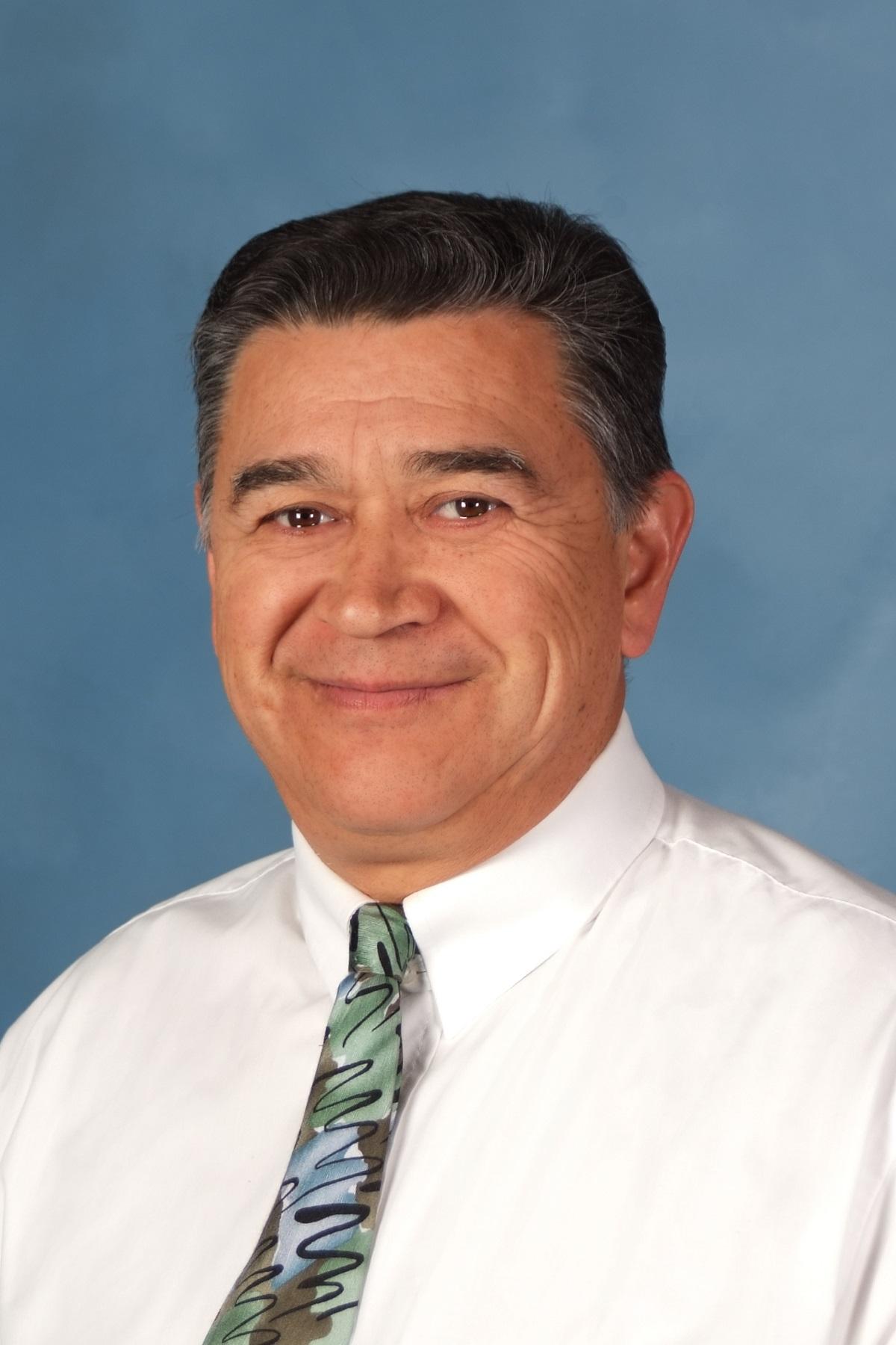 Sal Madrigal