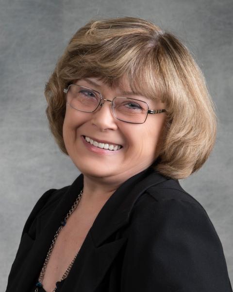 Joan Dooley