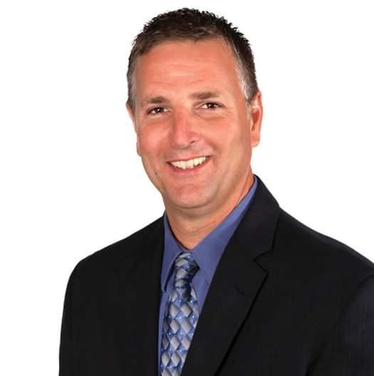 Tim Rilett