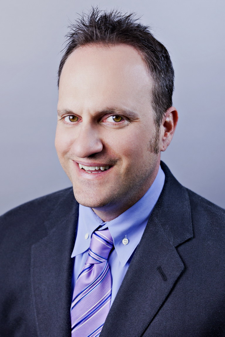 Scott Pinkerton