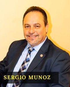 Roster Image for Sergio Munoz