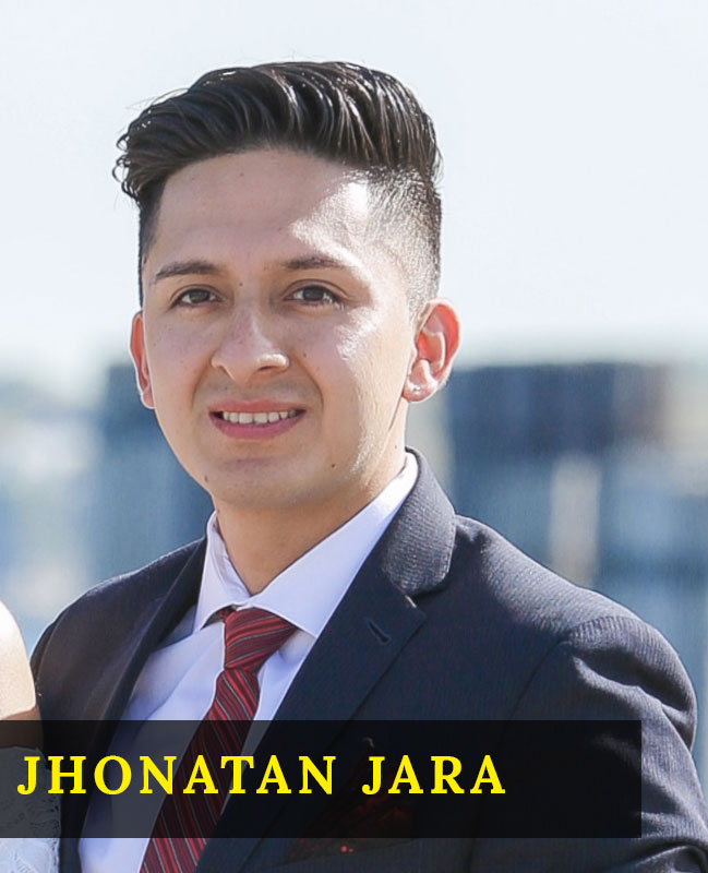 Roster Image for Jhonathan Jara Arevalo