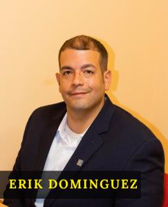 Roster Image for Erik Dominguez