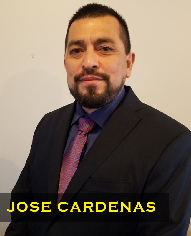 Roster Image for Jose Cardenas