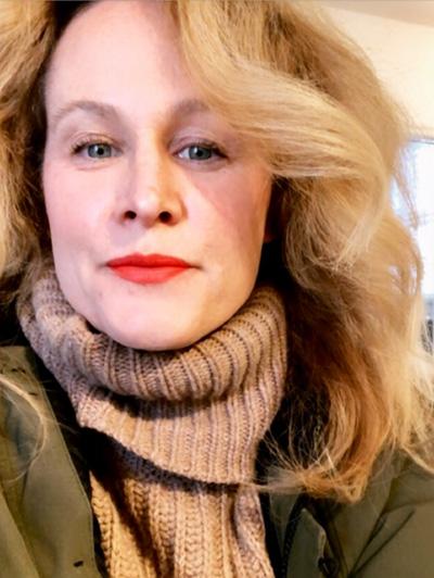 Kathryn Oram
