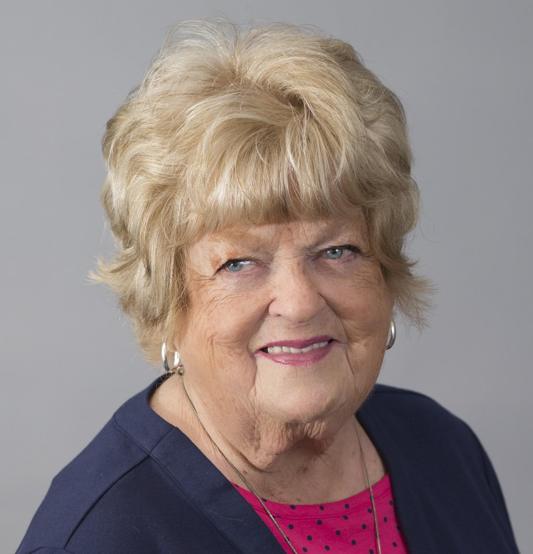 Joanne Rogis