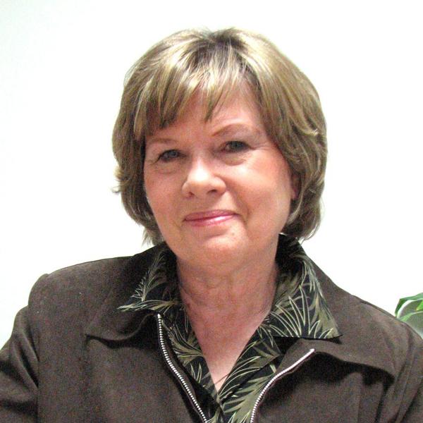 LaVonne MacGrath