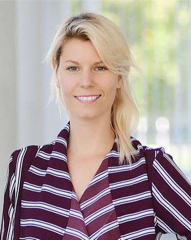 Alexandra Ahren