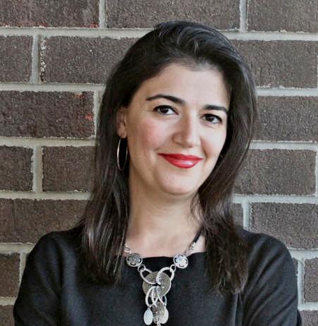 Image of Leila Seirafi