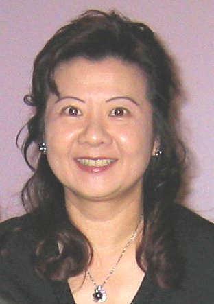 Image of Terri Nguyen