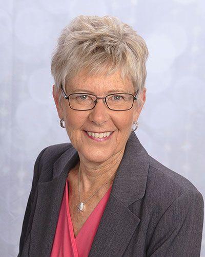 Carol DArezzo