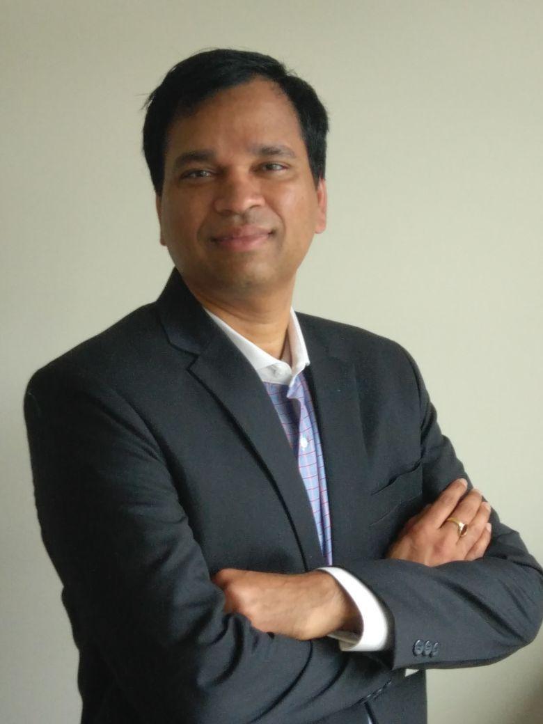 Suresh Chappidi