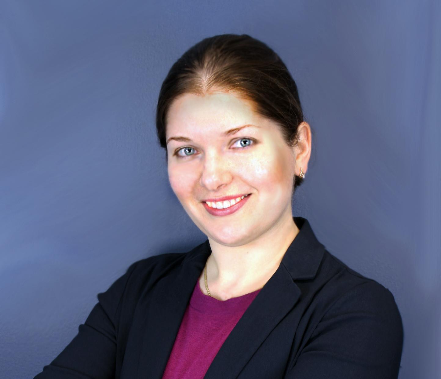 Zoryana Rawlins