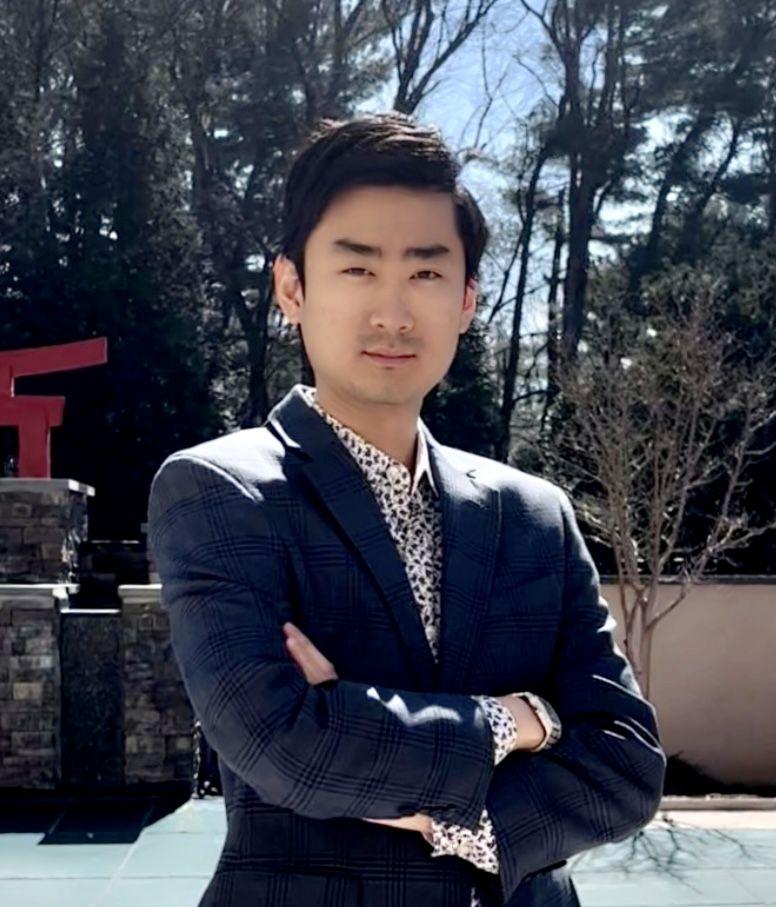 Jacob Wooseok