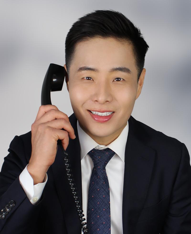 Image of Peter Yu