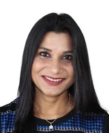 Image of Shweta Garg