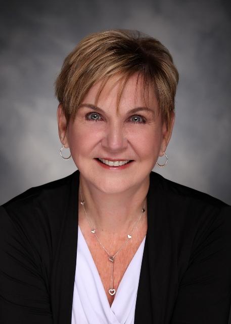 Deborah Pharr