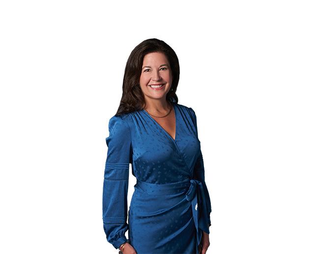 Kimberly Hudgins