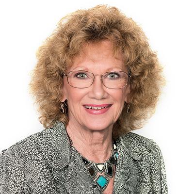 Jane Bushong
