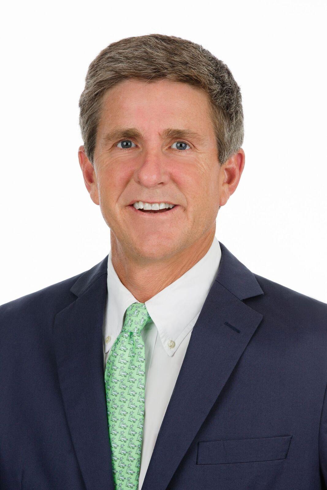 Stephen D. Hall Jr.