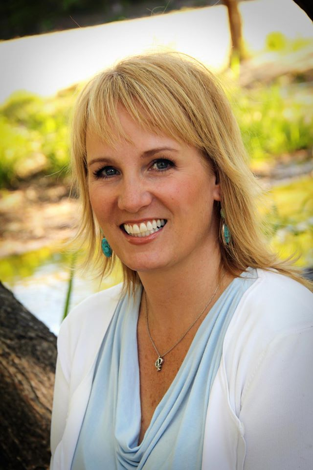 Pam West