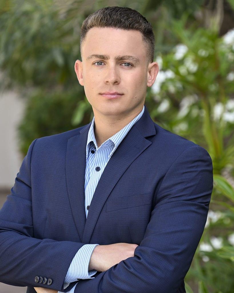 Michael Zharov