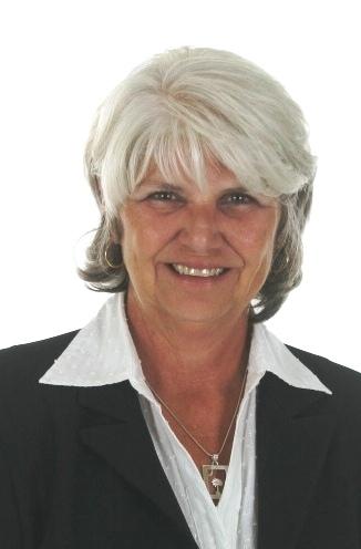 Helen Roach