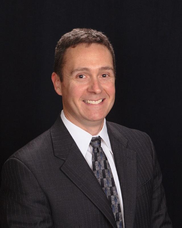 Greg Kime