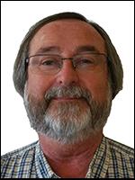 Dave Harpham