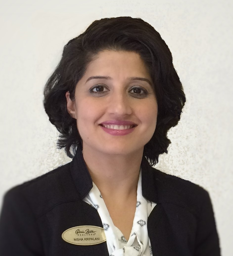 Nisha Kripalani