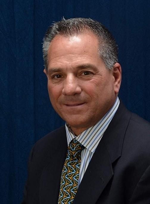 Frank Crivello