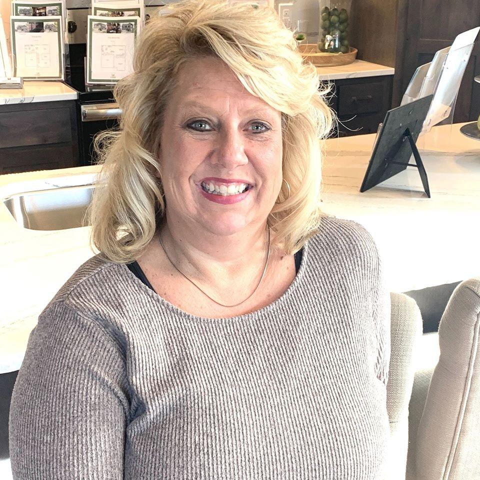 Julie Woodward