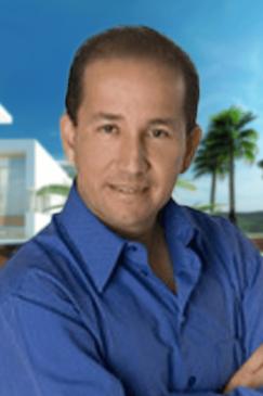Albert Baeza