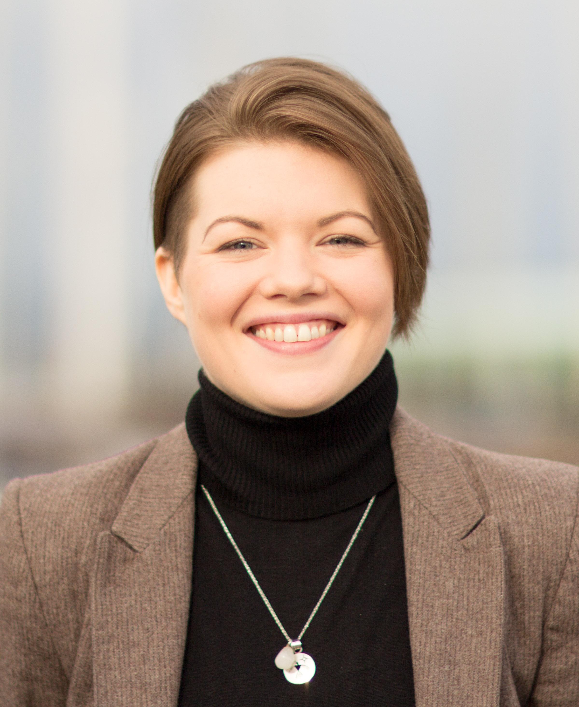 Nikki Bailey
