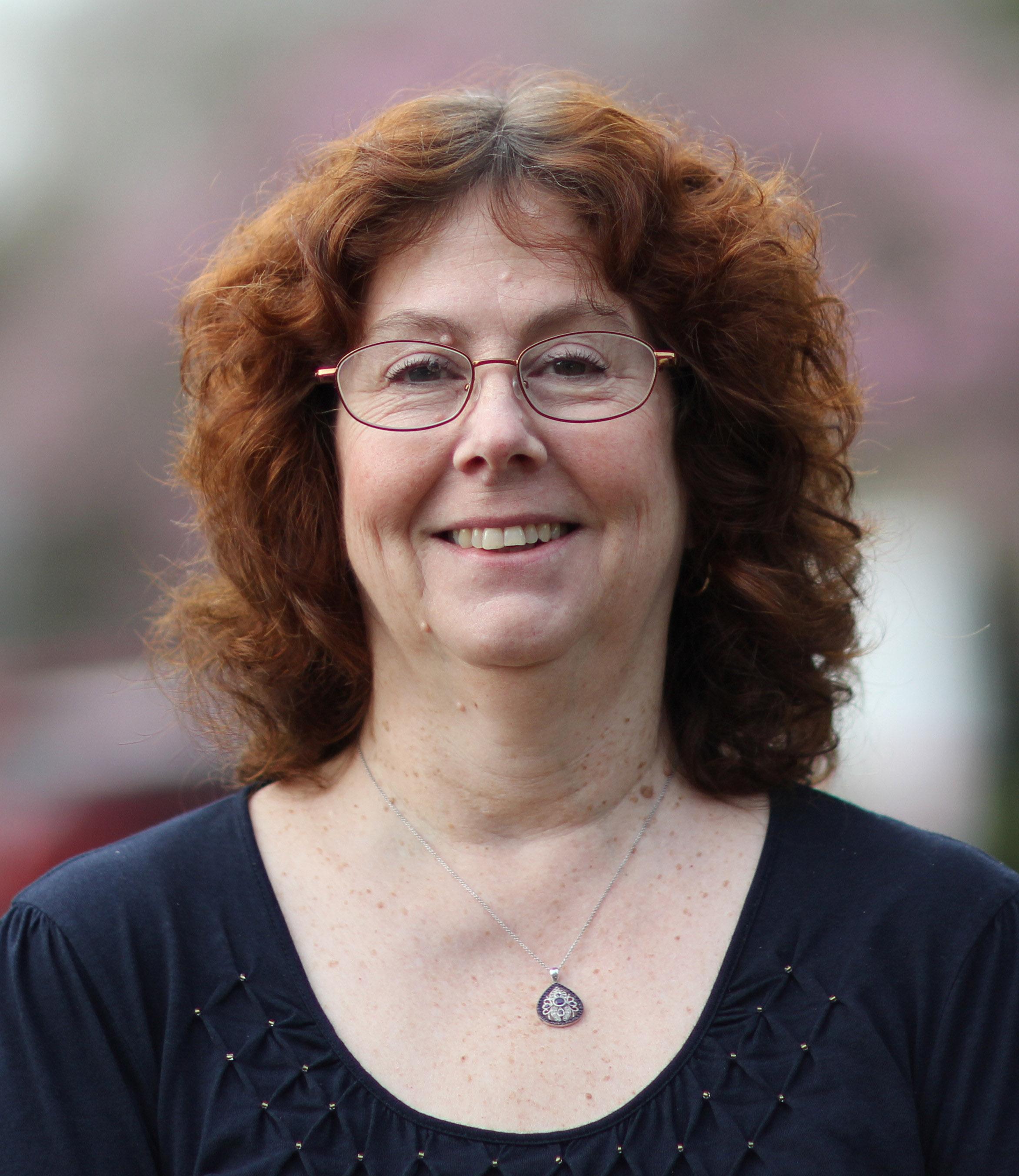 Karen Ceurvorst