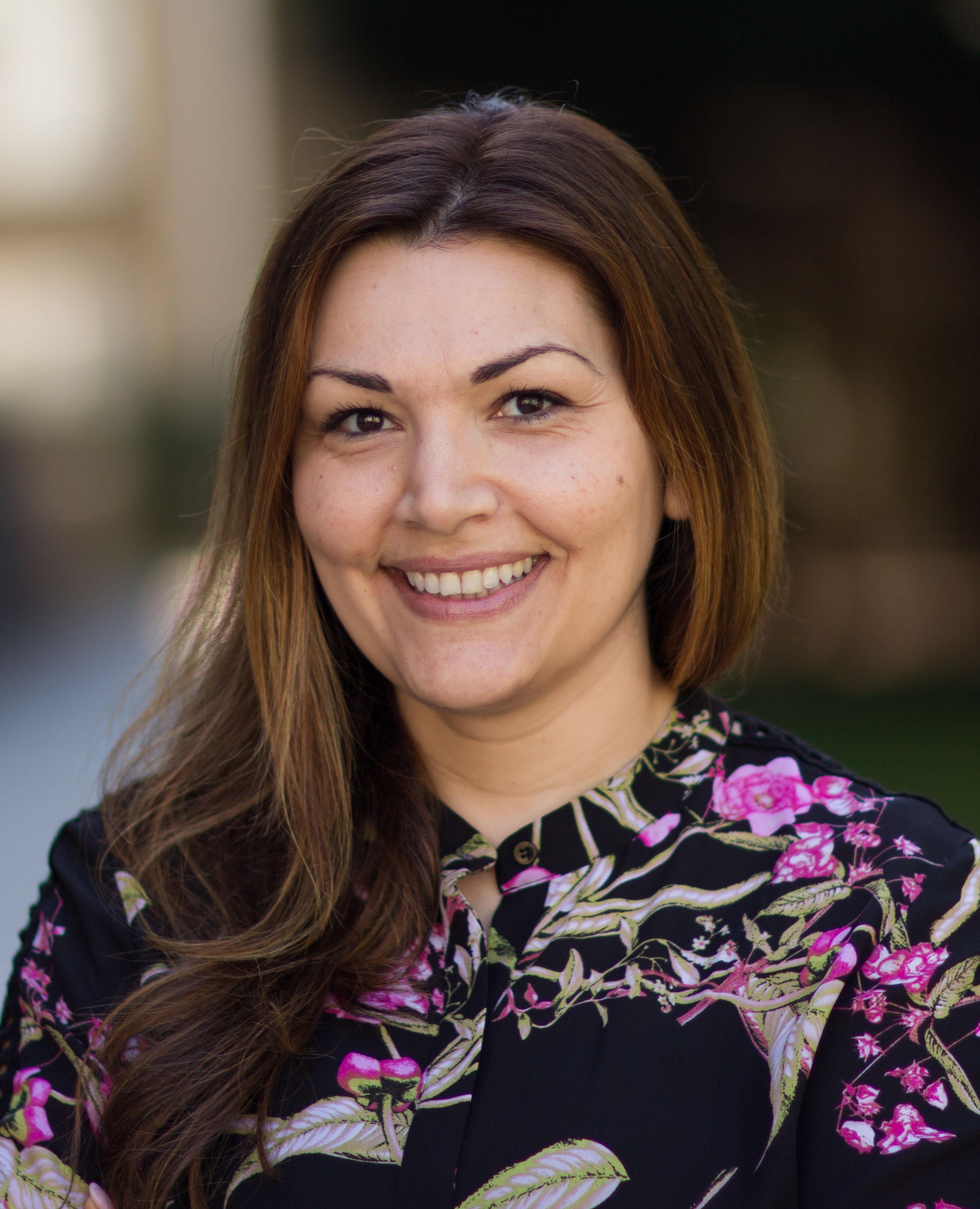 Sahar Lim