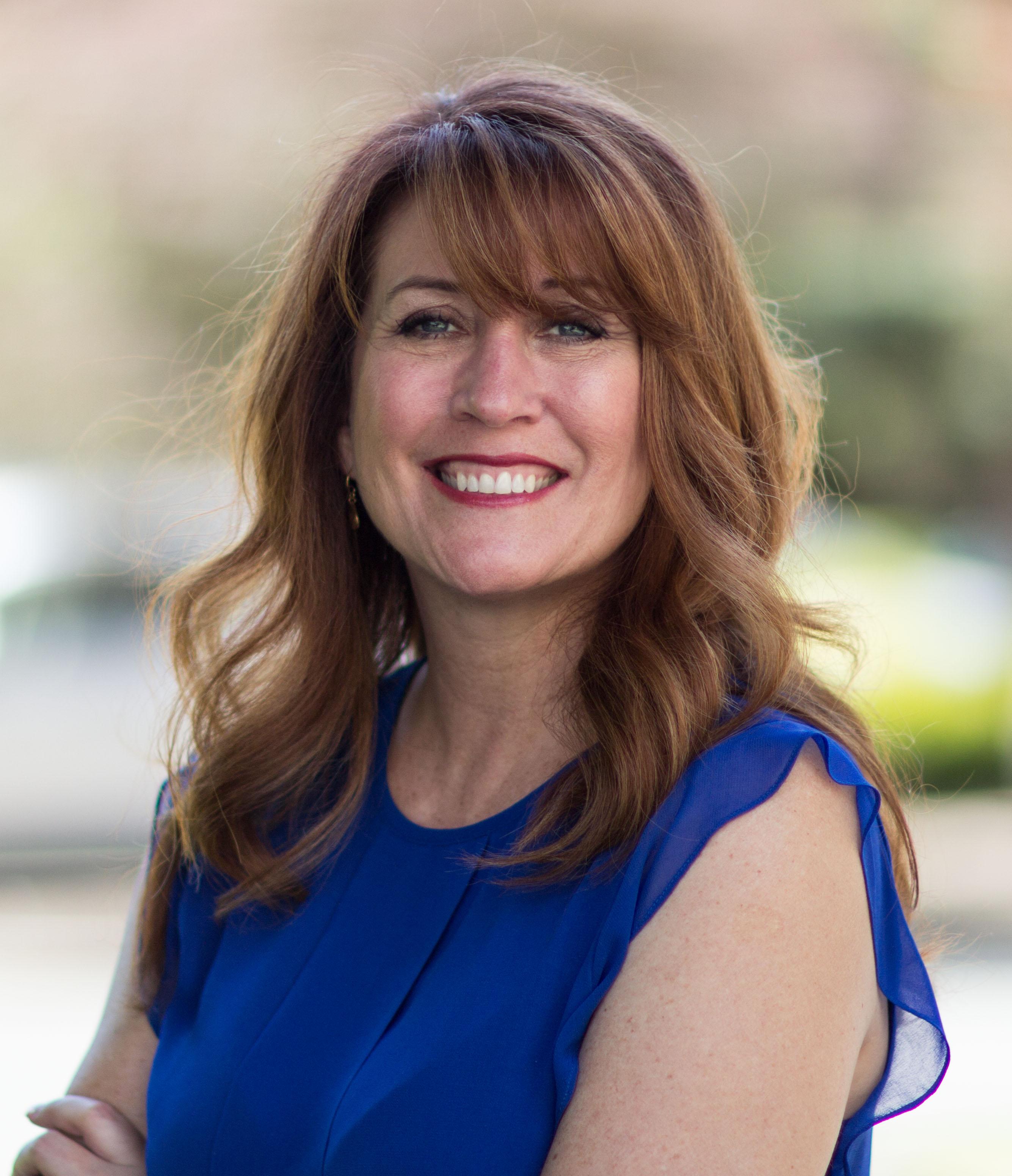 Kimberly Breen