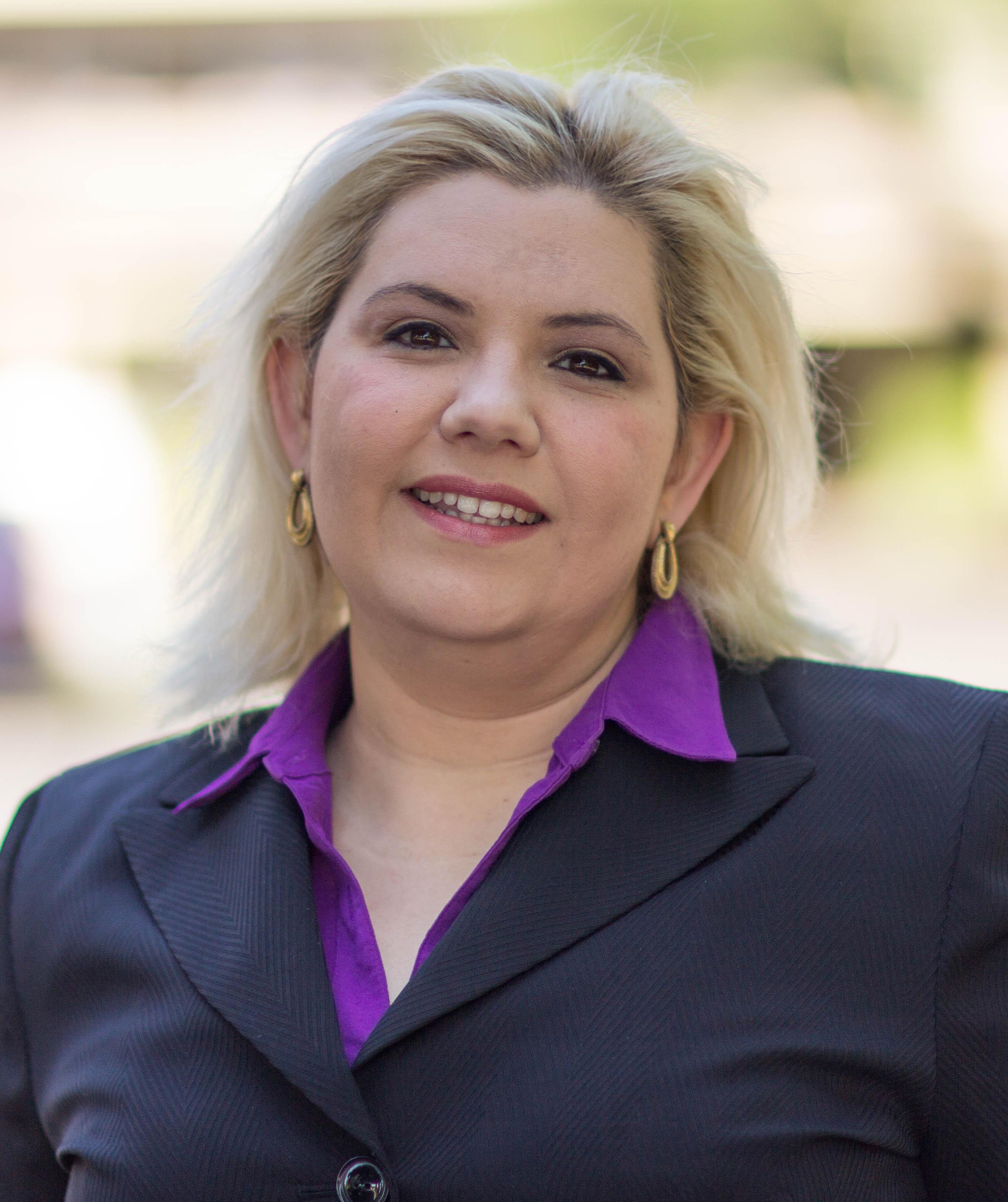 Gina Guajardo