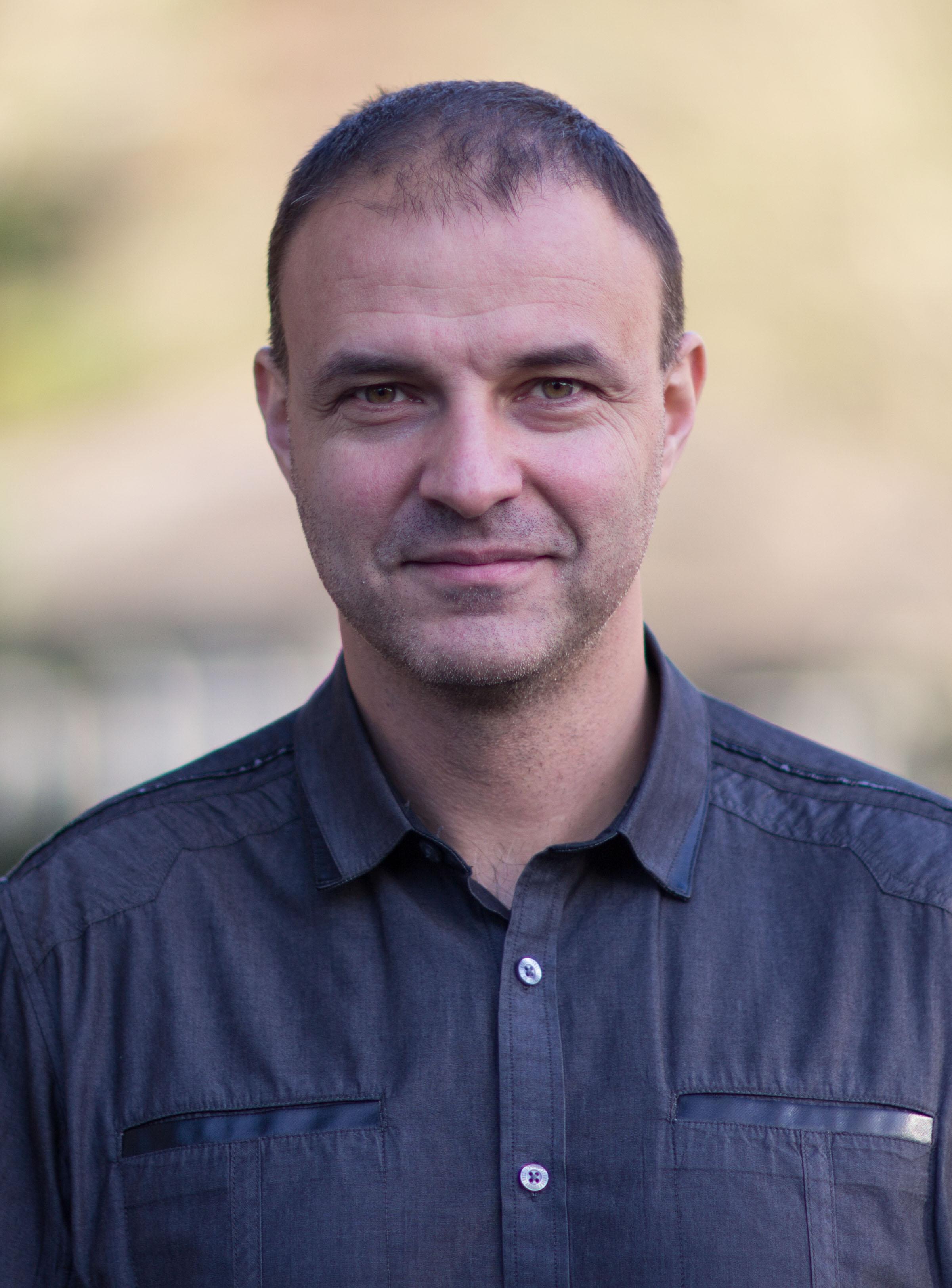 Max Simonovsky