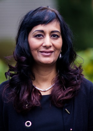 Zarina Malik