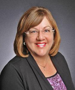 Bonnie Sanderson