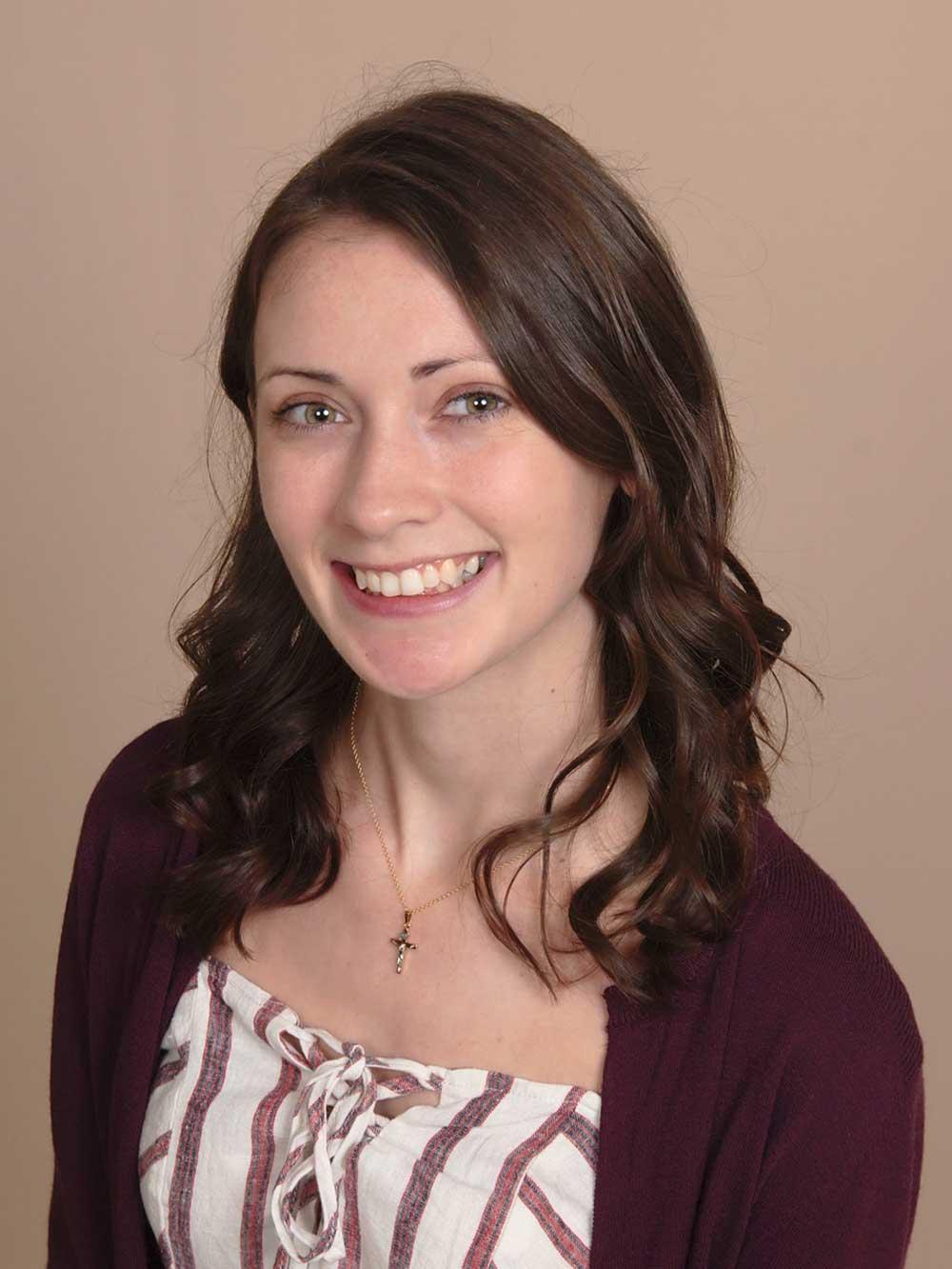 Alyssa Straiton