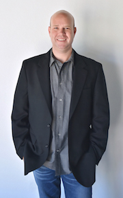 Michael Mayben