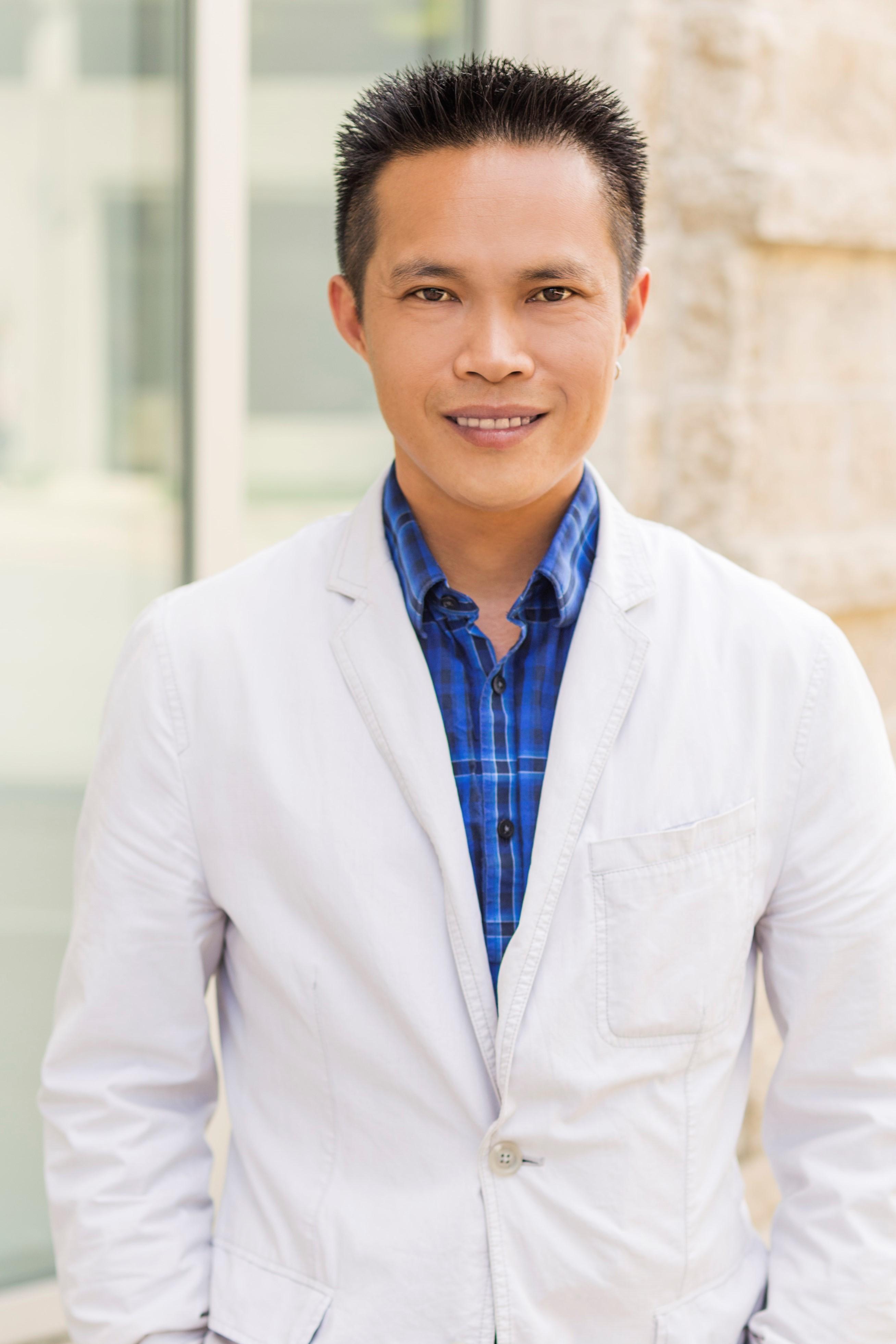Doan (Cyrus) Nguyen