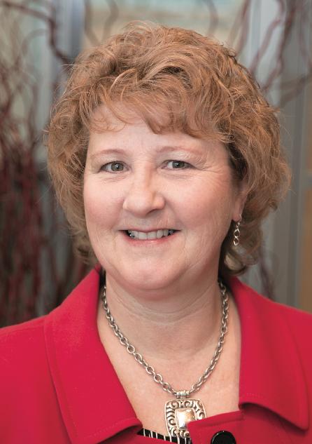 Kathleen Elenbaas