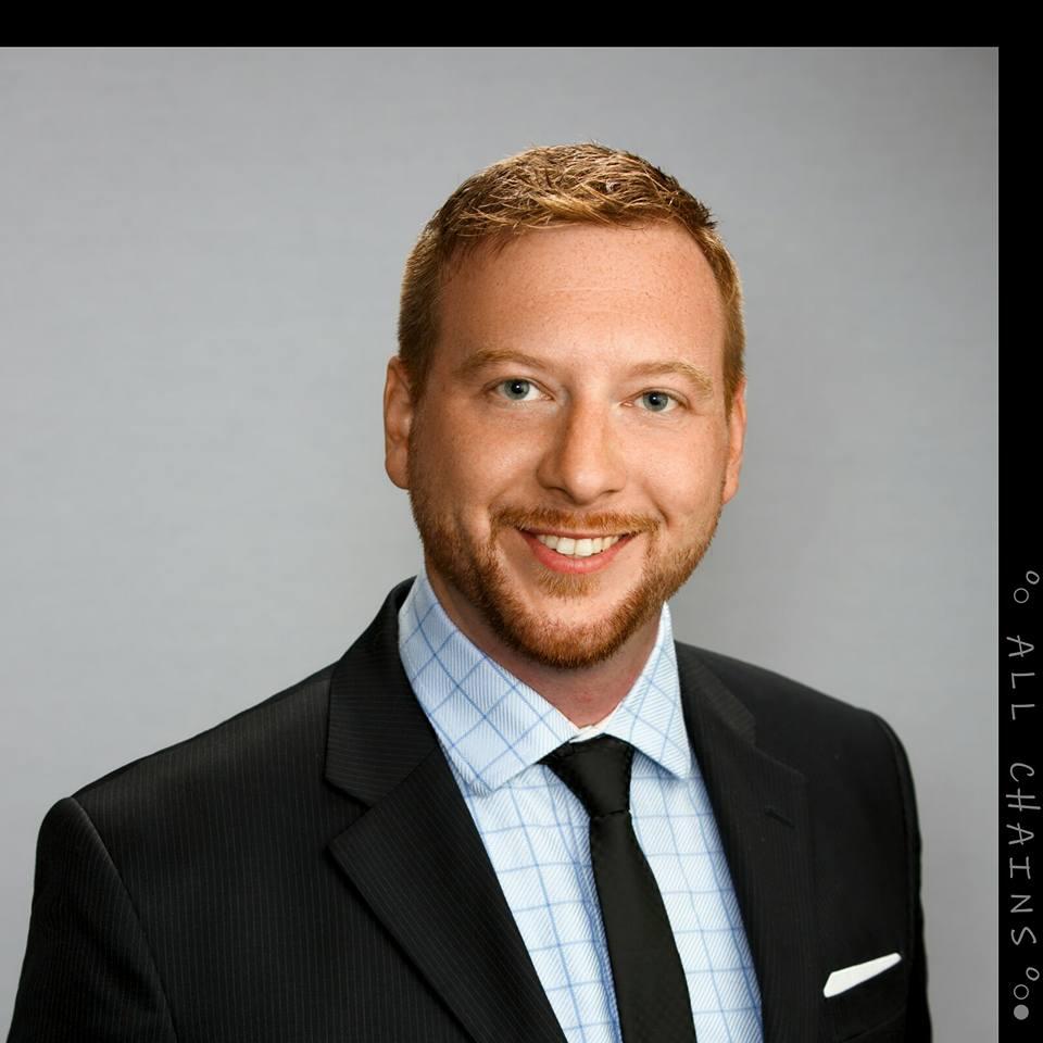 Erik Bagroski