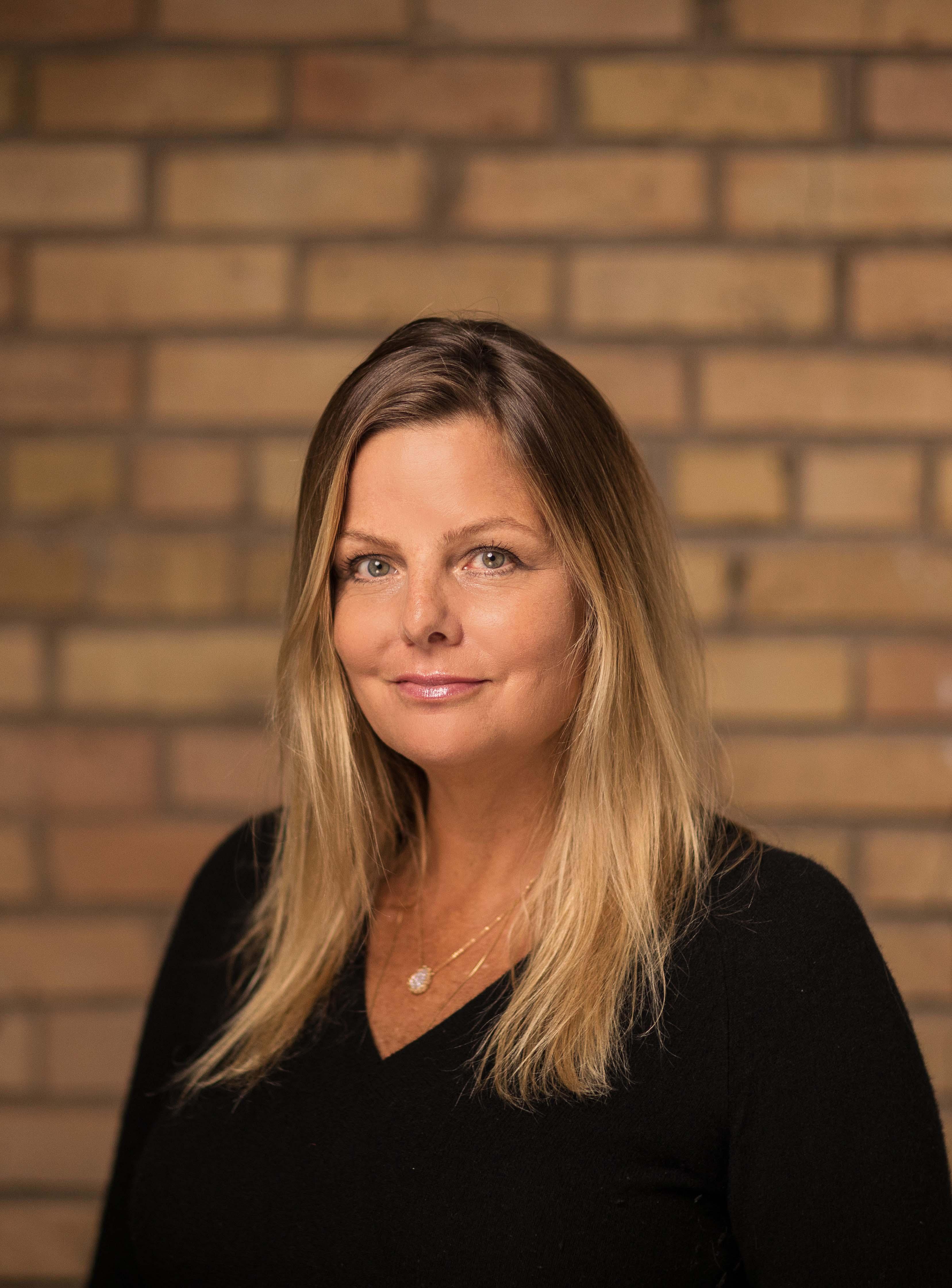 Pauline Olsen