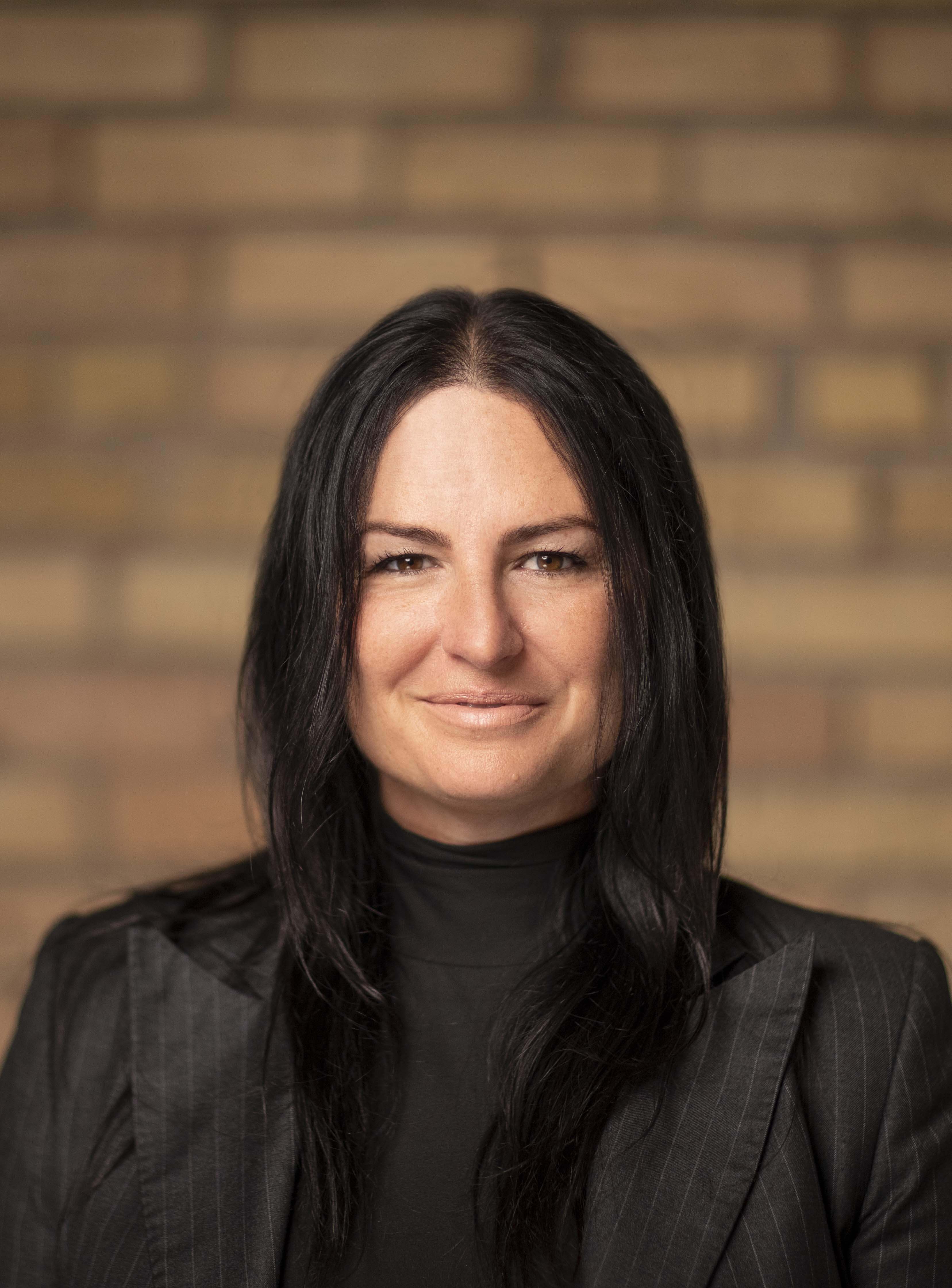 Olivia Hornig