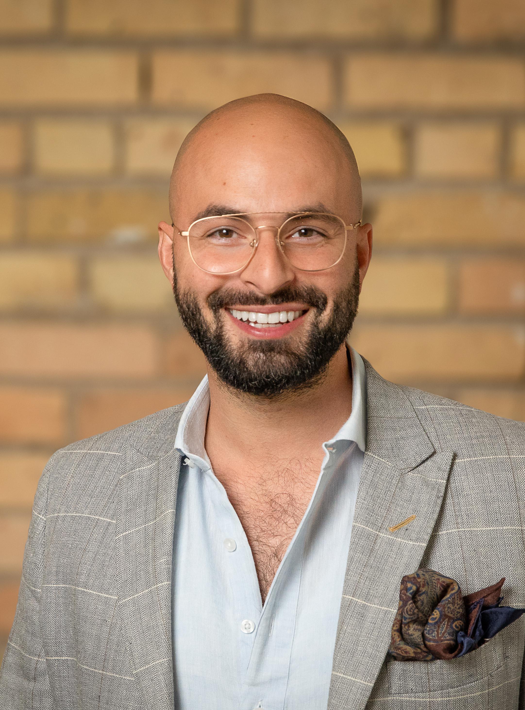 Geoffrey Serdar